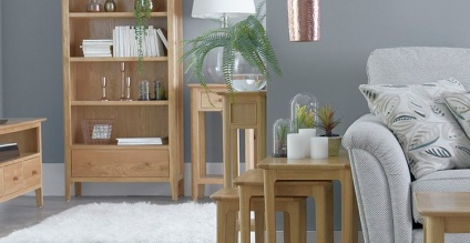 Fabulous furniture ranges