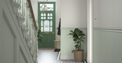 Heritage Paints from Dulux