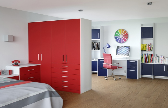 Fully Fitted Bedroom Furniture Blog
